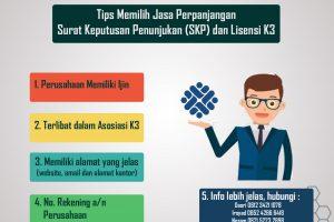 34. Tips Perpanjang SKP dan Lisensi