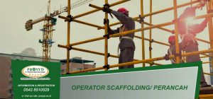 "Operator Scaffolding BNSP<BR/><span style=""color: #fc1900;"">ONLINE</span>"