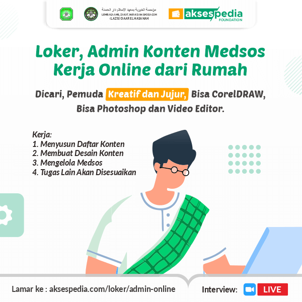 Admin Online